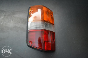 Stop lampa SVJETLO NISSAN PATROL GR