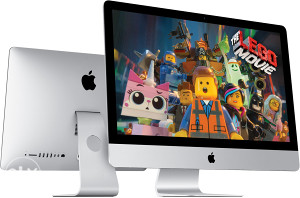"iMac 21.5"" 1.6GHz Dual-Core 8GB 1TB (2015)"