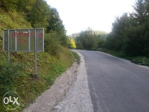 Zemljiste Selo Krsmanici