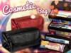 Kozmetička torbica Roll-N-Go LJUBICASTA 066/088359