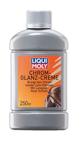 Liqui Moly pasta za poliranje kroma