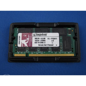 Ram KINGSTON 512MB DDR1