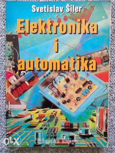 Elektronika i automatika - Svetislav Šiler