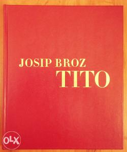 Josip Broz Tito - Fitzroy Maclean