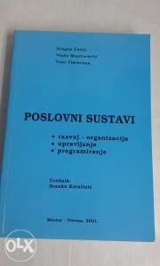 Knjiga - Poslovni sustavi