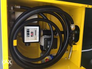 Nove Cisterne za Gorivo Top Ponuda