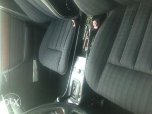 Mercedes 124 automatik 300 dizel