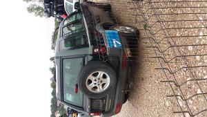 Land rover freelander 2.0 dijelovi auto otpad dio