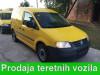 Vw caddy 2007 god