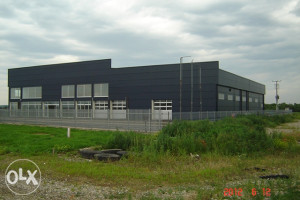 ZA INVESTITORE: Poslovno servisni centar