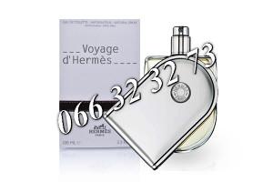Hermes Voyage D Hermes 100ml EDT Tester U 100 ml
