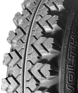 25 r 16 Poljoprivredna guma