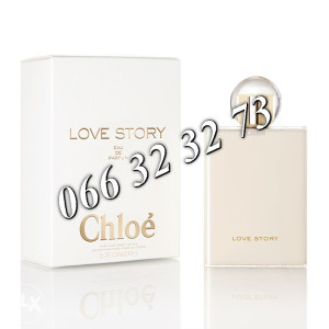 Chloe Love Story 200ml Body Losion Ž 200 ml