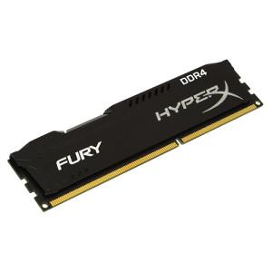 HyperX 4GB FURY DDR4 2133MHz