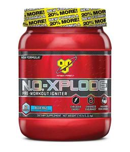 BSN N.O.-Xplode® 3.0 600 grama