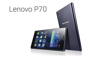 """LENOVO P70 5"""" IPS HD OCTA! 2GB/16GB 15Mpix"""