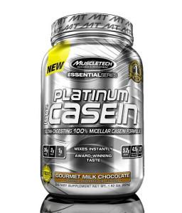 Muscletech Platinum 100% Casein 1.7kg