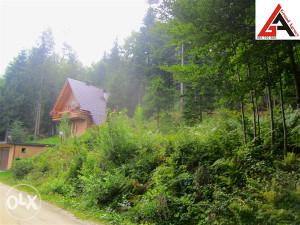 Građevinsko zemljište 381 m2 - Pridolci - Busovača
