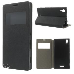 Notes preklopna futrola za Sony Xperia T3 D5102 V3