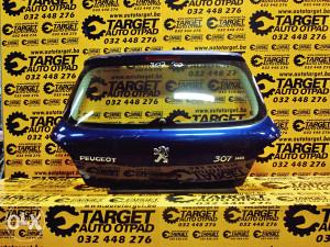 GEPEK / PEUGEOT 307 / 2001-2007 / GPK078A