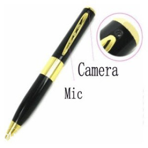 Špijunska kamera u olovci spy cam