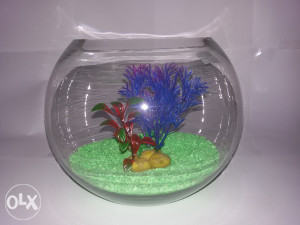 Kugla za ribice