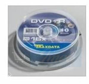 DVD R TRAXDATA 16X CAKE 10KOM