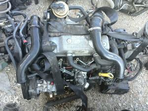 Ford Focus TDDI TDCI Endura Motor Motori