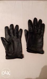 Kozne rukavice muske