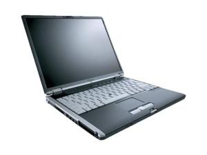 Laptop FUJITSU Lifebook E7010 ( u dijelovima )