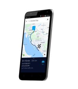 Mobitel VIVAX SMART FLY V500