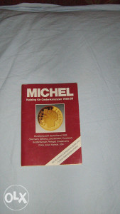 knjiga / katalog zlatnog, srebrenog kovanog novca