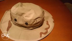 Boonie Hat Vojni Šešir SUN / DESERT
