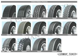 Gume TRIANGLE - za gospodarska i teretna vozila