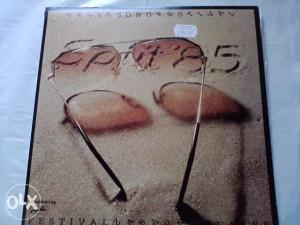 Various – Festival Zabavne Glazbe Split '85 lp