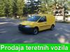 Vw caddy Model 2007 god